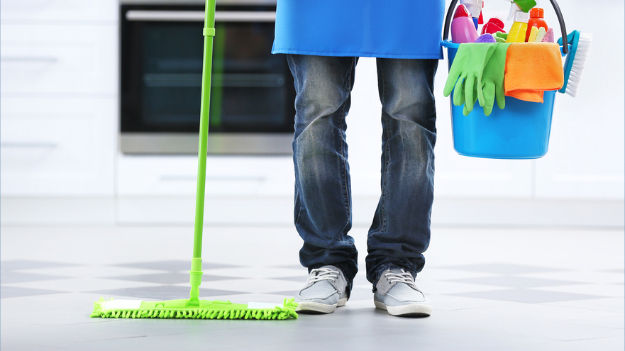 Cleaning Services Residential & Commercial